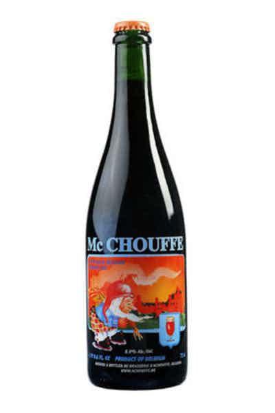 Mc Chouffe Brown Ale