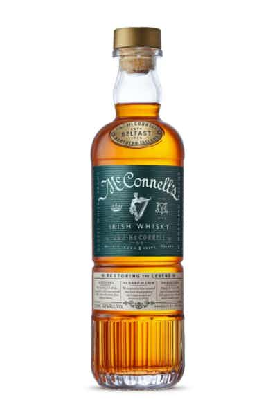 McConnell's Irish Whiskey