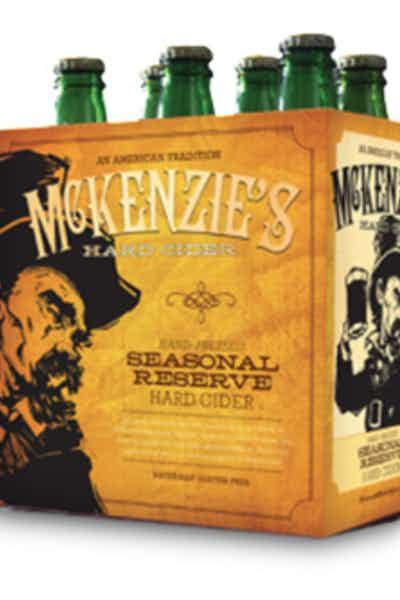 McKenzie's Seasonal Reserve