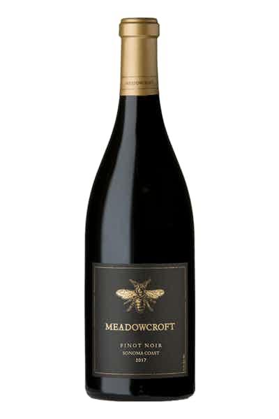 Meadowcorft Sonoma Coast Pinot Noir