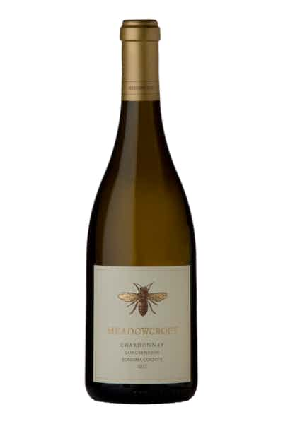 Meadowcroft Los Carneros Sonoma County Chardonnay