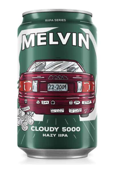 Melvin Cloudy 5000