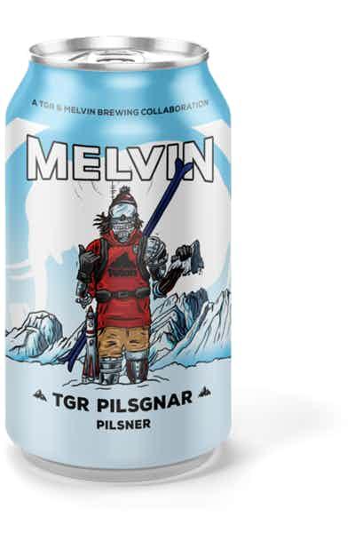 Melvin Pilsgnar