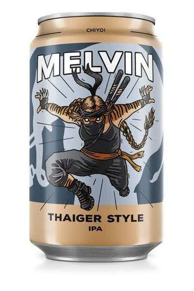 Melvin Thaiger Style