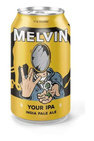 Melvin Your IPA