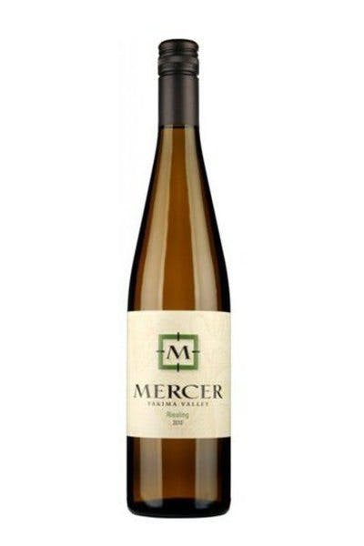 Mercer Riesling