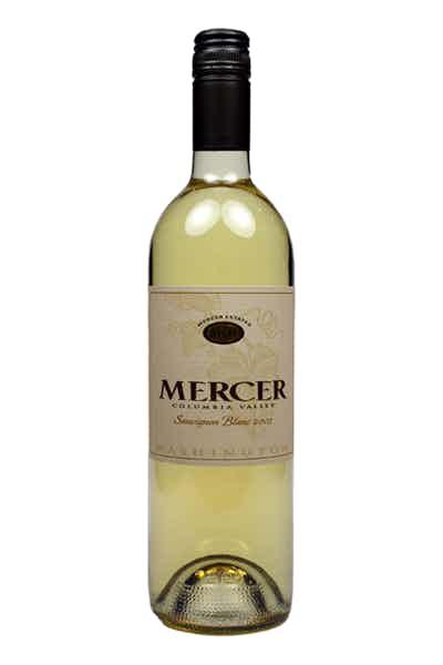 Mercer Sauvignon Blanc