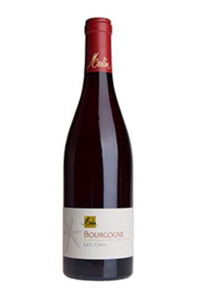 Merlin Bourgogne Rouge