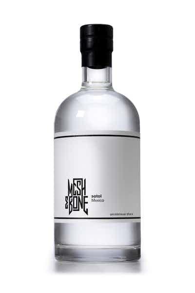 Mesh & Bone Sotol
