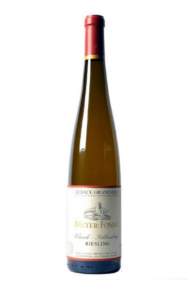 Meyer Fonne Wineck-Schlossberg Grand Cru Riesling 2014