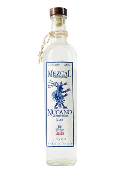 Mezcal Nucano Espadin Joven