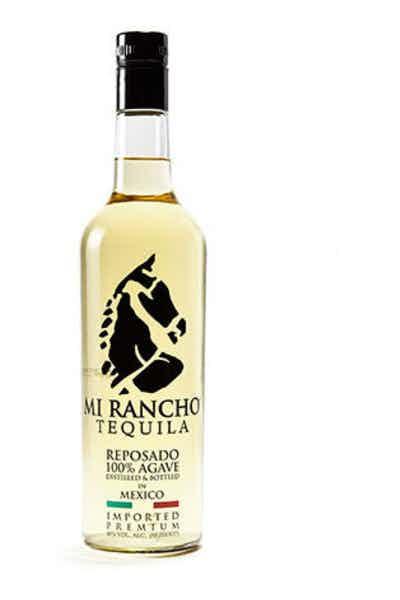 Mi Rancho Reposado Tequila
