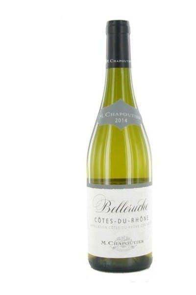 Michel Chapoutier Belleruche Cotes du Rhone Blanc