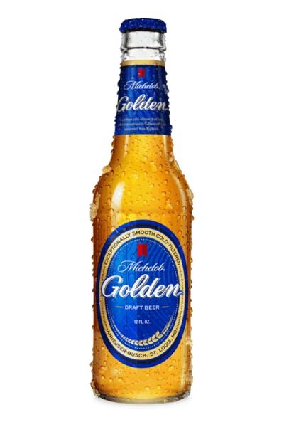 Michelob Golden Draft Lager