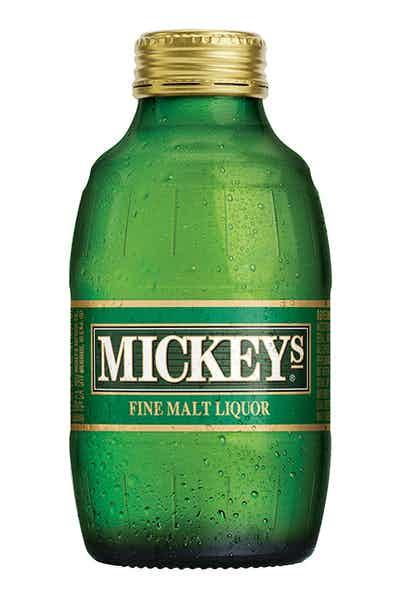 Mickey's Fine Malt Liquor