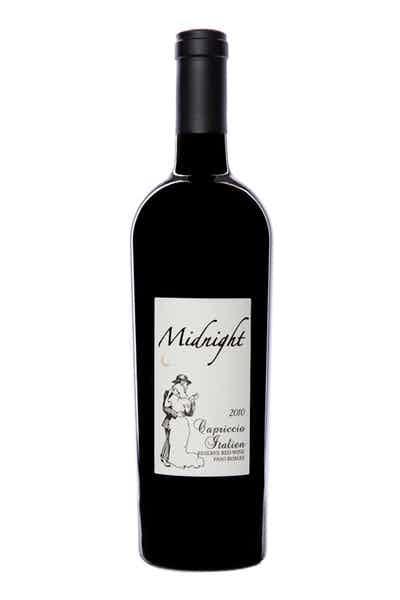 Midnight Capriccio Italian - Reserve Red