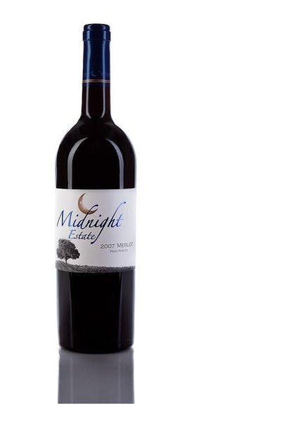 Midnight Merlot