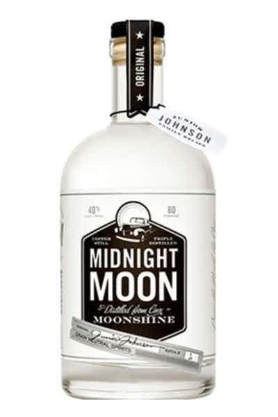 Midnight Moon 80 Moonshine