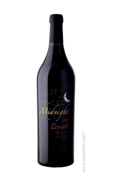 Midnight Zenith Reserve Cabernet Sauvignon