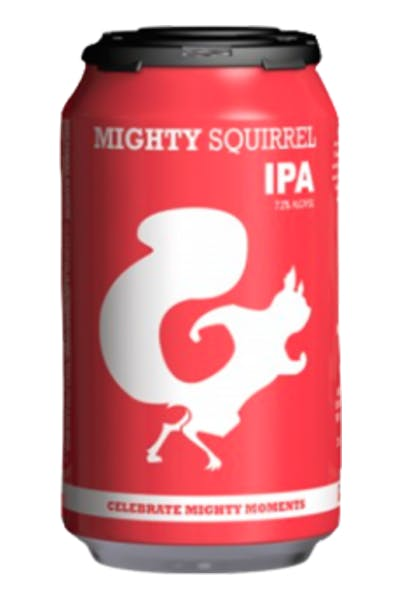 Mighty Squirrel IPA