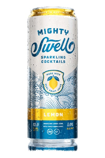 Mighty Swell Lemon [discontinued]