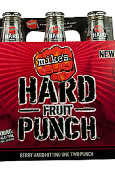 Mike's Hard Fruit Punch