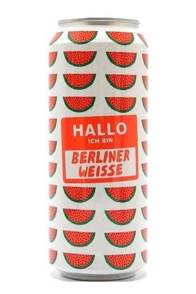 Mikkeller Hallo Ich Bin Berliner Watermelon