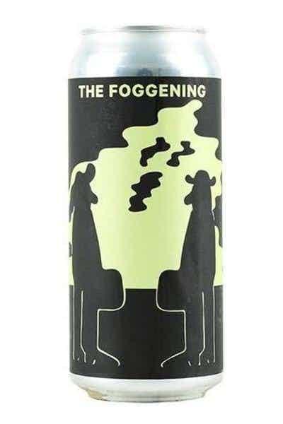 Mikkeller The Foggening Limited Double IPA