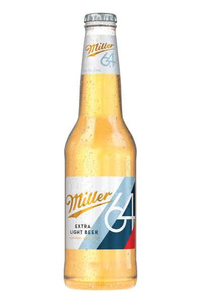 Miller 64 Extra Light Lager