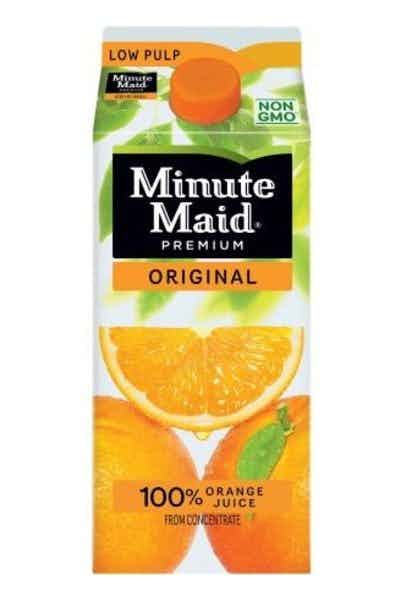 Minute Maid Original