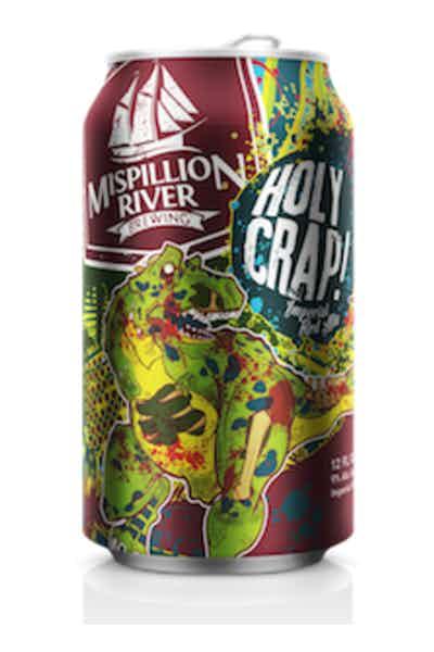Mispillion River Holy Crap!