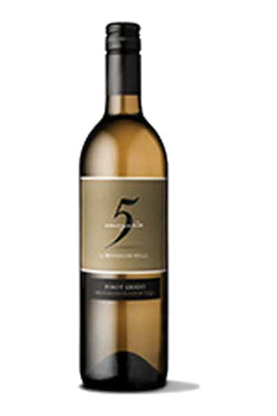 Mission Hill Five Vineyards Pinot Grigio