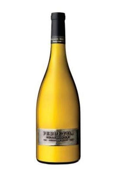 Mission Hill Perpetua Chardonnay 2013