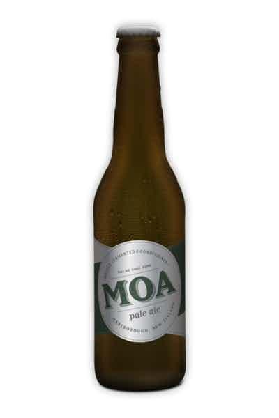 Moa Pale Ale
