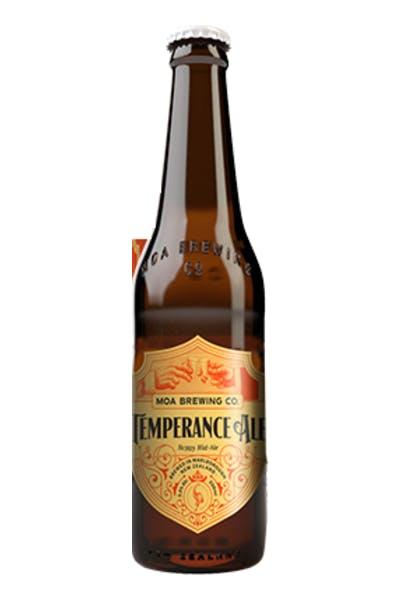 Moa Temperance Pale Ale