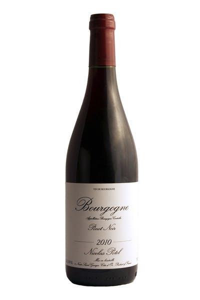 Moillard-Grivot Bourgogne Pinot Noir