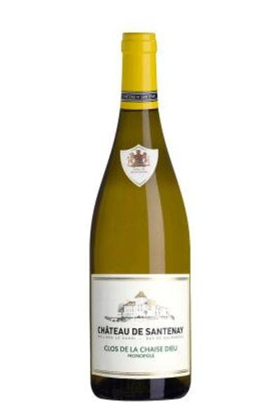Moillard Santenay Blanc