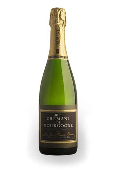 Moissenet-Bonnard Crémant de Bourgogne Nv