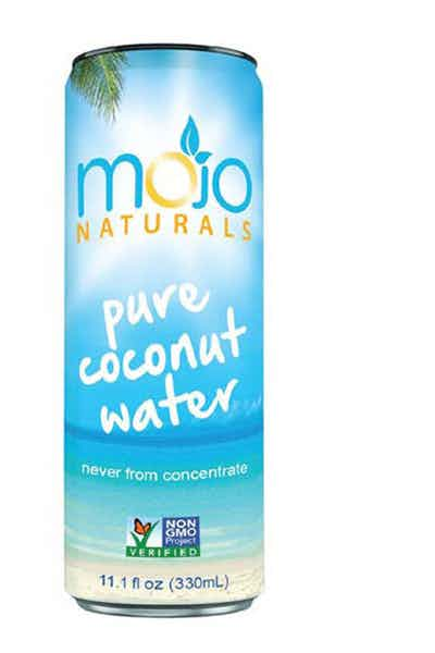 Mojo Coconut Water
