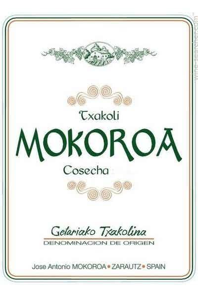 Mokoroa Txakoli