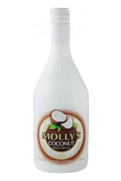 Molly's Coconut Irish Cream