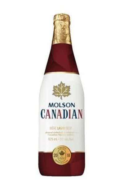 Molson Canadian Victory