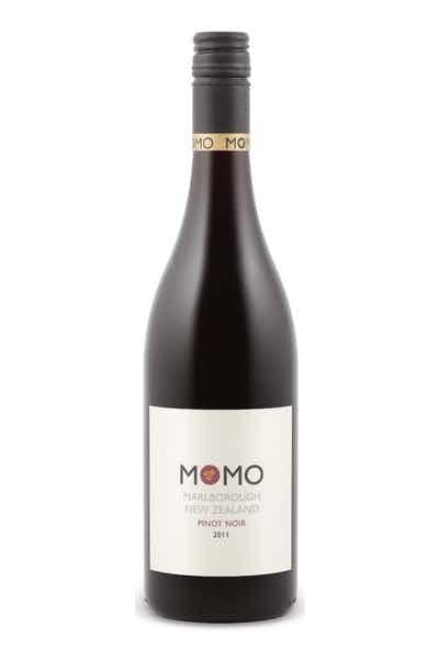 Momo Seresin Pinot Noir 2012