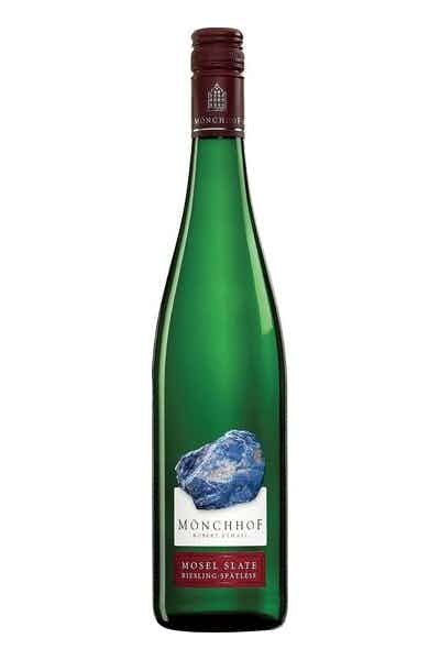 """Monchhof  Riesling Spatlese """"Mosel Slate"""" 2015"""