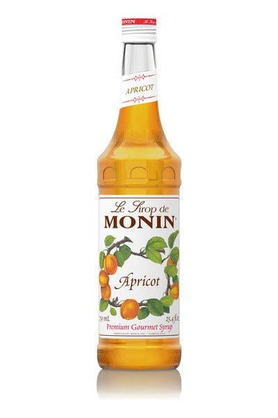 Monin Apricot
