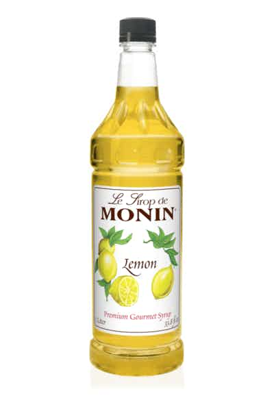 Monin Lemon