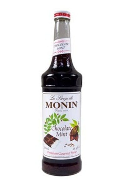 Monin Mint Chocolate