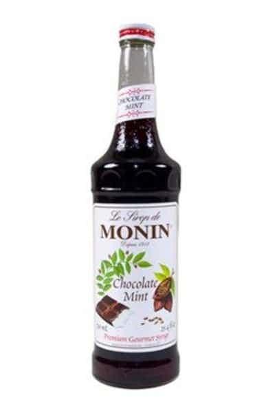 Monin Mint Chocolate