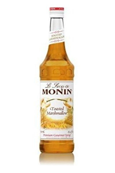Monin Toasted Marshmellow
