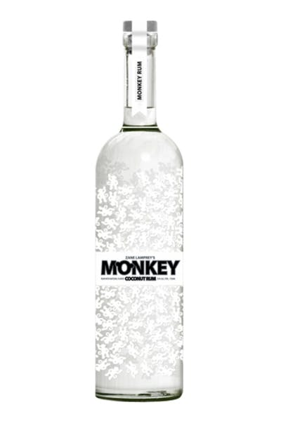 Monkey Rum Toasted Coconut